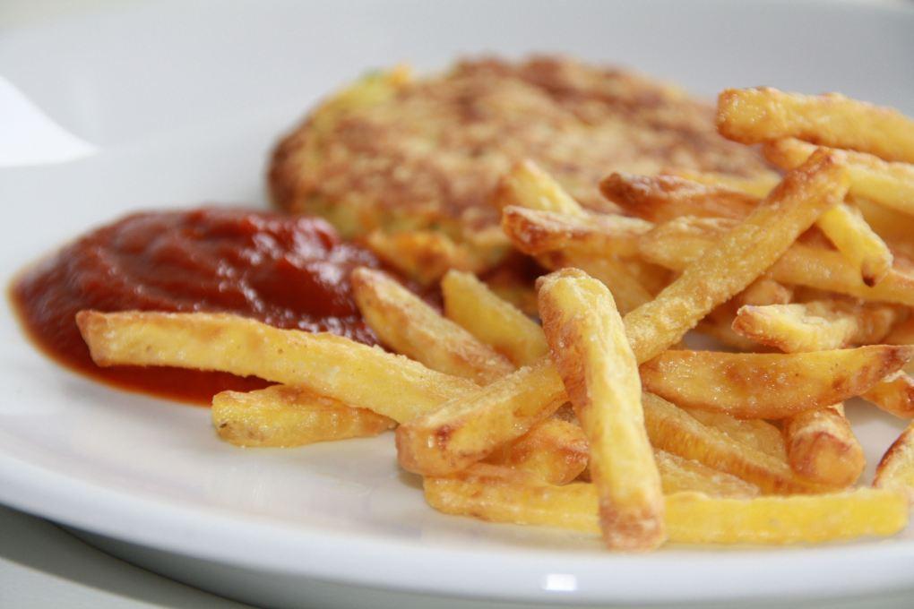 Burger_Pommes