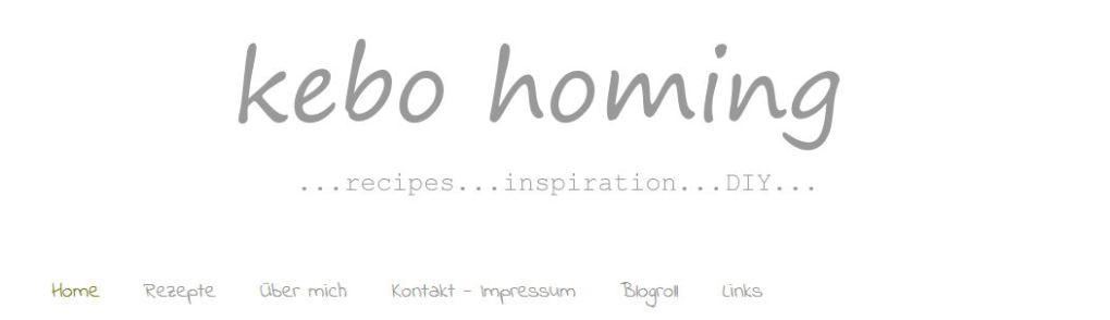 kebo_homing
