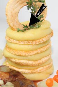 Kartoffelstock