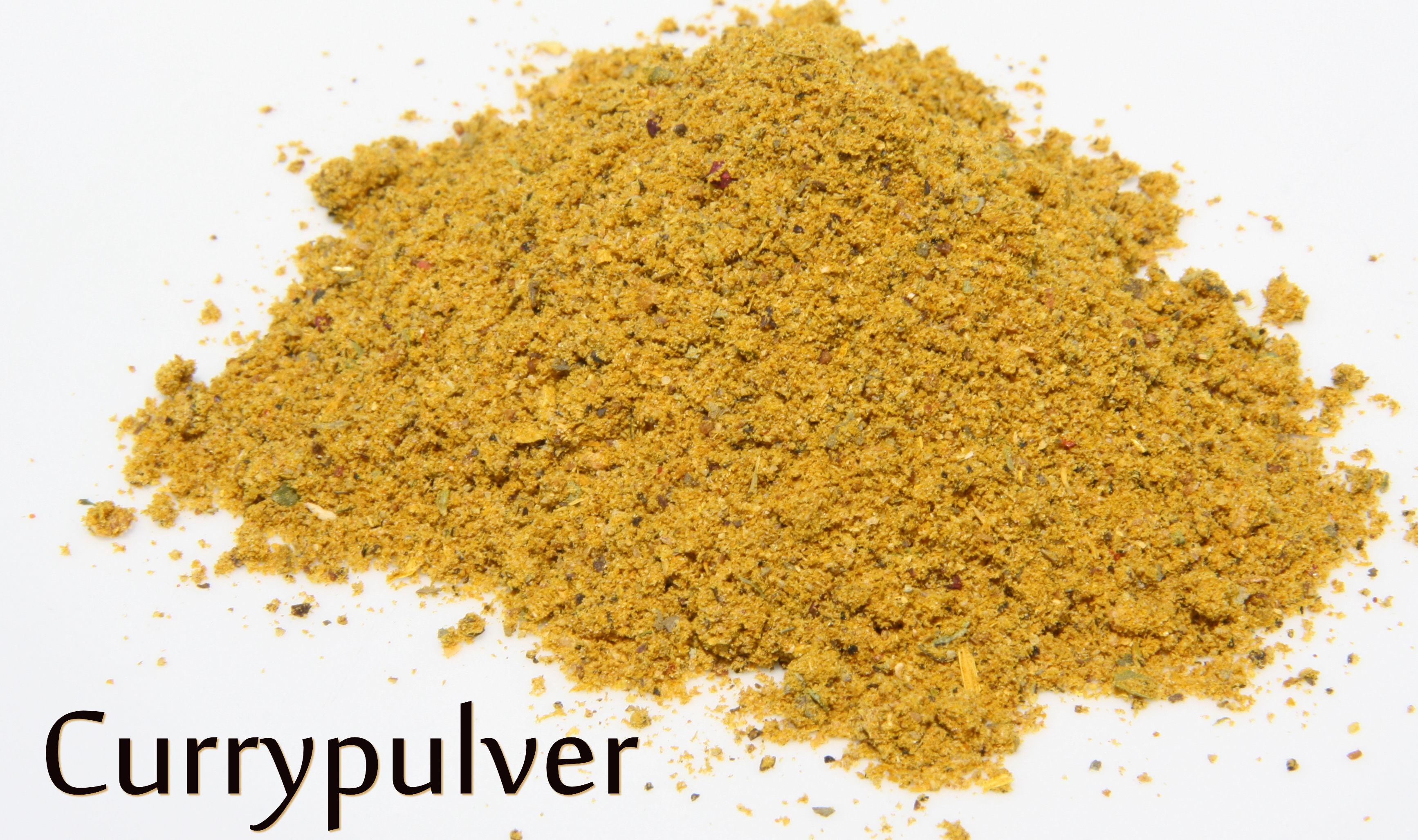 Currypulver   rwarna's Blog